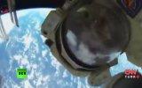879 Gün Uzayda Kalan Kozmonot  Gennady Padalka