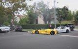 Ferrarisini Yakan Bilge