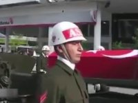 Jandarma Bandosu'ndan Klipli Dağlıca Marşı