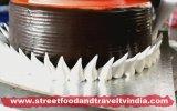 Pasta Yapımı  Hindistan
