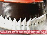 Pasta Yapımı - Hindistan