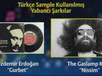 Türkçe Sample Kullanılan Yabancı Şarkılar