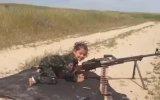 Minicik Kıza Bixi Kullandırtmak