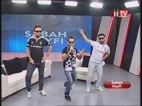 BJK TV'de Efsanevi Beste