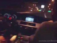 BMW M5 İle Ferrari'ye Saplamak!