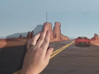 Resimli Anlatım ile Araba Teknolojisinin Evrimi