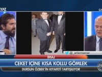 Dursun Özbek'i Penguene Çevirmişler - Derin Futbol