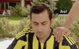Fenerbahçe'den Bikini Göndermeli Robin Van Presie Reklamı