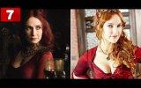 Game of Thrones Türkiye'de Çekilseydi Kim Oynardı