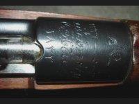 Mavzer - Gewehr 98