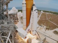 STS 125 Hubble'a Yapılan Son Servis Görevi