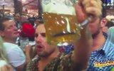 Devirdaim Pompası Gibi Çalışan Eleman  Oktoberfest