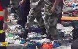 Mekke'de Şeytan Taşlamada İzdiham 220 Ölü, 450 Yaralı