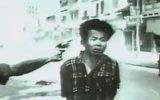 Viet Kong'lu İnfaz Ânı  Saigon 1968