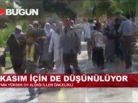 7 Haziran Seçimi Öncesi Dağıtılan 63 Mİlyon Lira