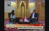 AKP'li Belediye Başkanının Camiden Canlı Yayın Yapması