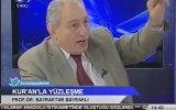Şeytan Taşlama Hurafedir  Prof. Dr. Bayraktar Bayraklı