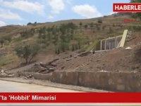 Sivas'ta Hobbit Evi İnşaa Etmek