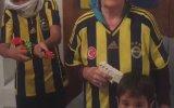 Fenerbahçeli Tehdit Teyze