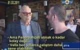 Yaşar Kemal & Cem Yılmaz  Sen de mi Fenerbahçeliydin