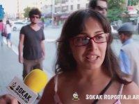 Sokak Röportajları (Fan Edit)