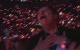 Taylor Swift Konserinde Mick Jagger'ı Görünce Aklını Yitiren 72'lik Teyze