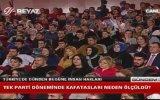 Osman Gökçek  Mimar Sinan'ın Kafatası Mezarında Değil Çıkarmışlar