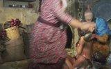Salako Filminin Erotik Sahnesi Restorasyonlu Göt 18