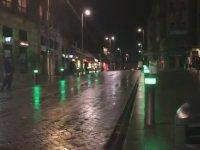Yayalar İçin Yapılmış Trafik Işıkları!