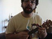 Türkçe Kelimelerden Şarkı Yazan Brezilyalı