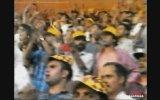 Gerçekleşmeyen Ali Sami Yen Stadı Projesi Tanıtımı 1998