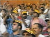 Gerçekleşmeyen Ali Sami Yen Stadı Projesi Tanıtımı (1998)
