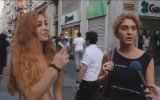 Kadın ve Erkek Arasındaki En Büyük Fark Nedir  Sokak Röportajı