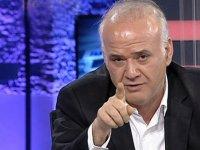 Ahmet Çakar: Kovun Bu Adamı