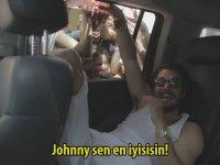Hayrettin'i Johnny Depp Sanan Amerikalılar