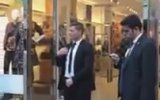Emine Erdoğan'ın Brüksel'de Mağaza Kapatması