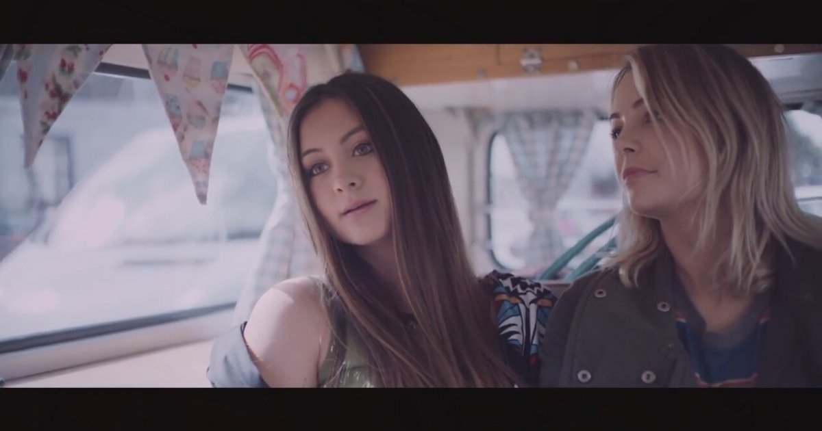 Jasmine Thompson – Great Escape