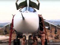 Rus'ların Lazkiye'deki Hava Üssü