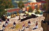 Game Of War Oyunundan İlhamlı Kısa Film  Küçük İmparatorluk