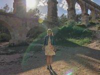 Timelapse Çekimleriyle Katalonya Turu