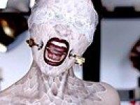 American Horror Story: Hotel Makyajı