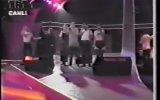 Tüzmen & Pınar Karakoç  Var mısın Söyle 1996  Türkiye Eurovision Final