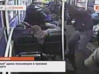 3 Kişiyi Rahatlıkla Döven Rus