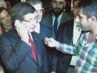 Ahmet Davutoğlu: Taşeron Ama Telefonu Var