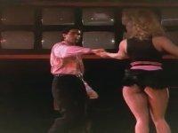 Yasemin Evcim Dansları - Lambada