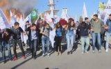 Ankara'daki Patlama Ânı  Ulus