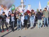 Ankara'daki Patlama Ânı - Ulus