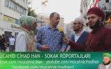 Araplar Türkiye Hakkında Ne Düşünüyor  Sokak Röportajları
