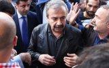 Sırrı Süreyya Önder'in Polis Müdürüne ''Lan Çekil'' Demesi