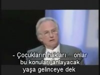 Richard Dawkins - İrtidad Sorunu